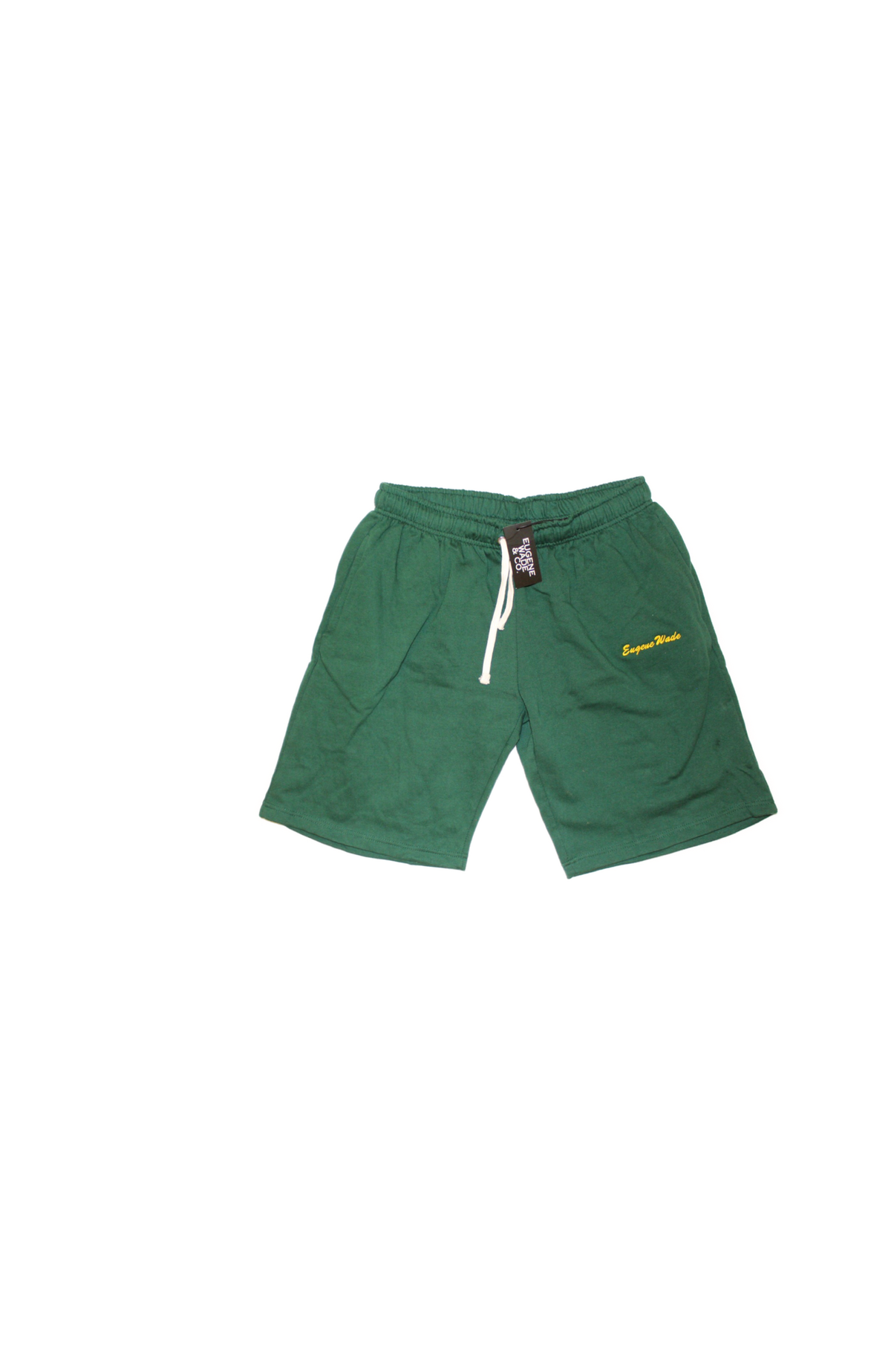 Image of GREEN SHORTS (LIMITED)