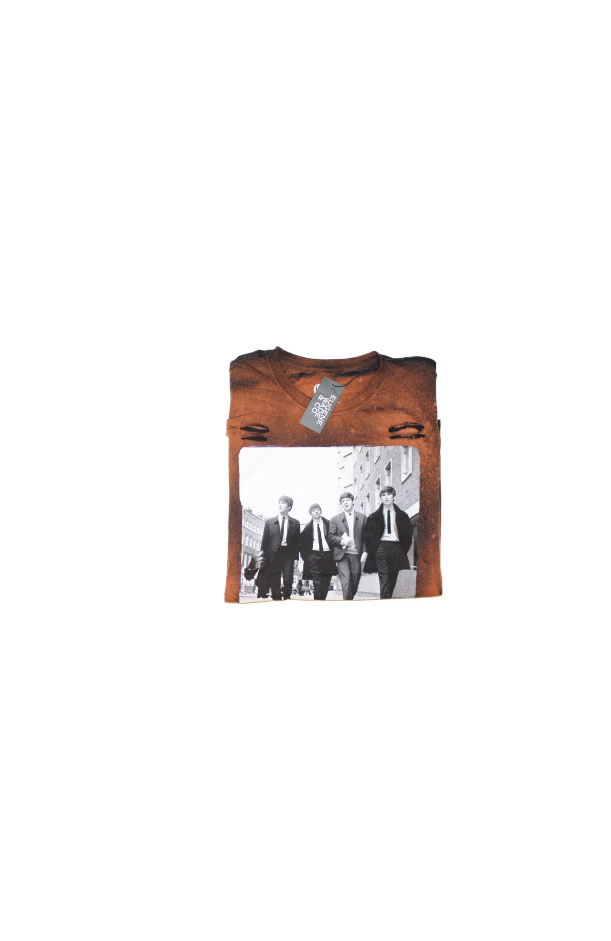 Image of THE BEATLES (Distressed)