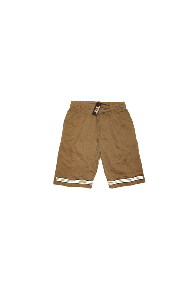 Image of REFLECTIVE SHORTS (OliveGreen)