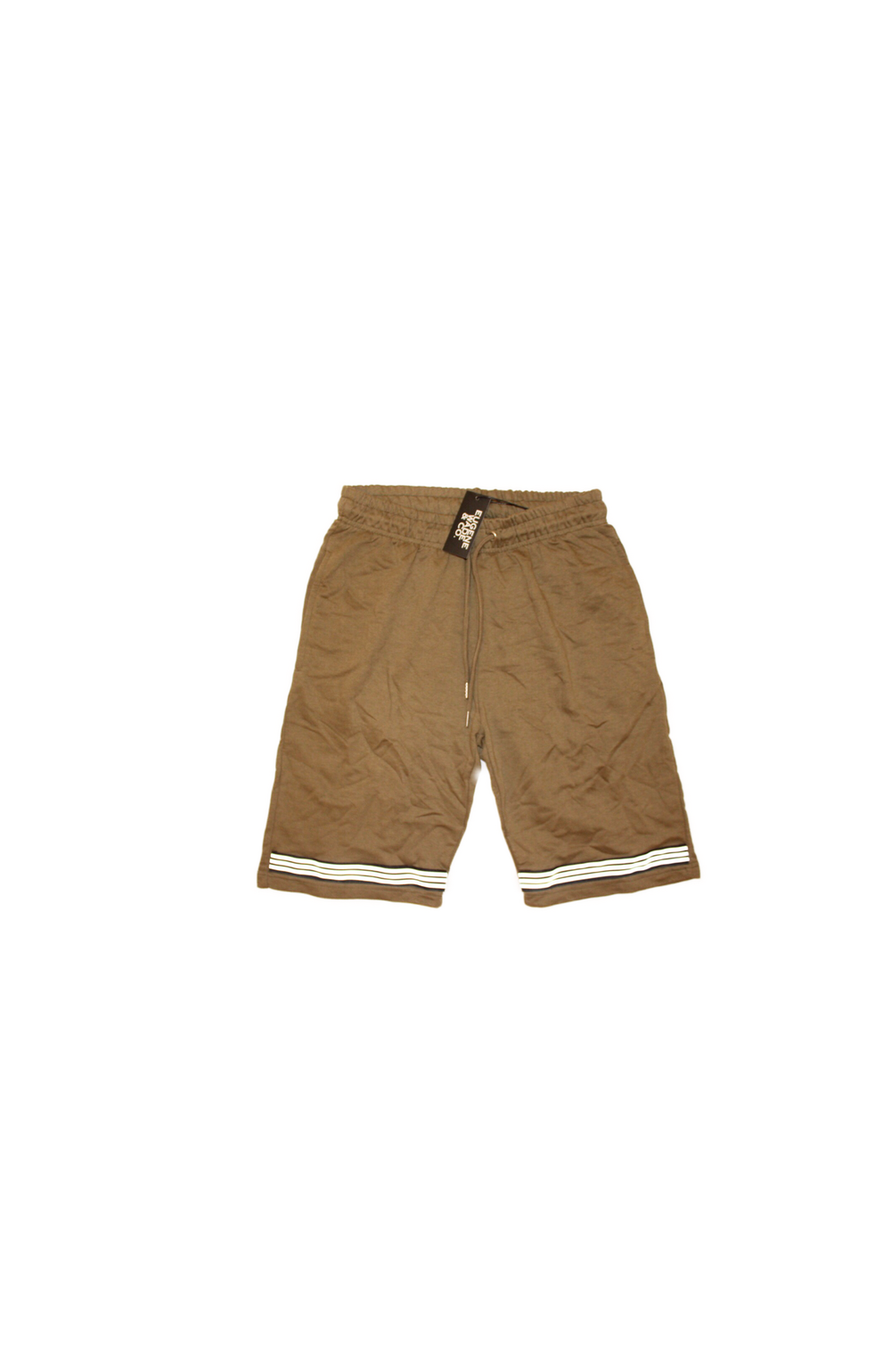 REFLECTIVE SHORTS (OliveGreen)