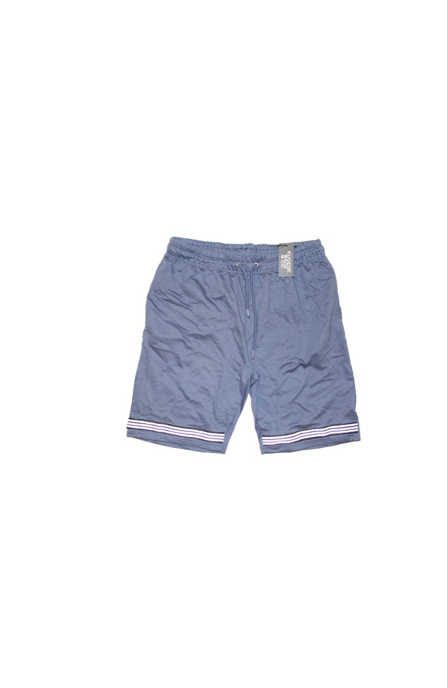 Image of REFLECTIVE SHORTS (Blue)