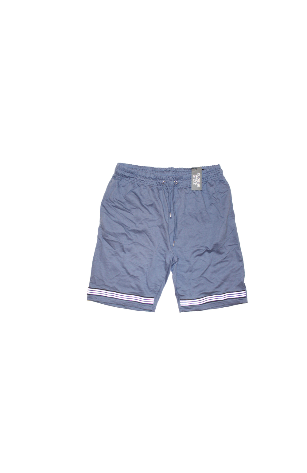 REFLECTIVE SHORTS (Blue)
