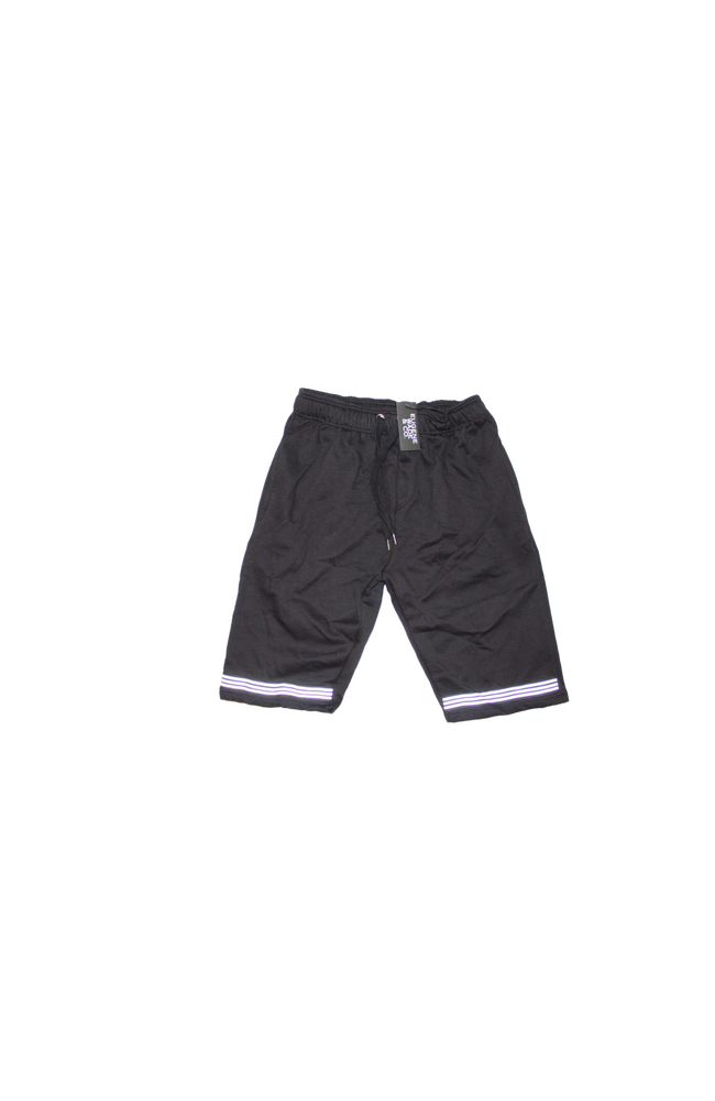Image of REFLECTIVE SHORTS (Black)