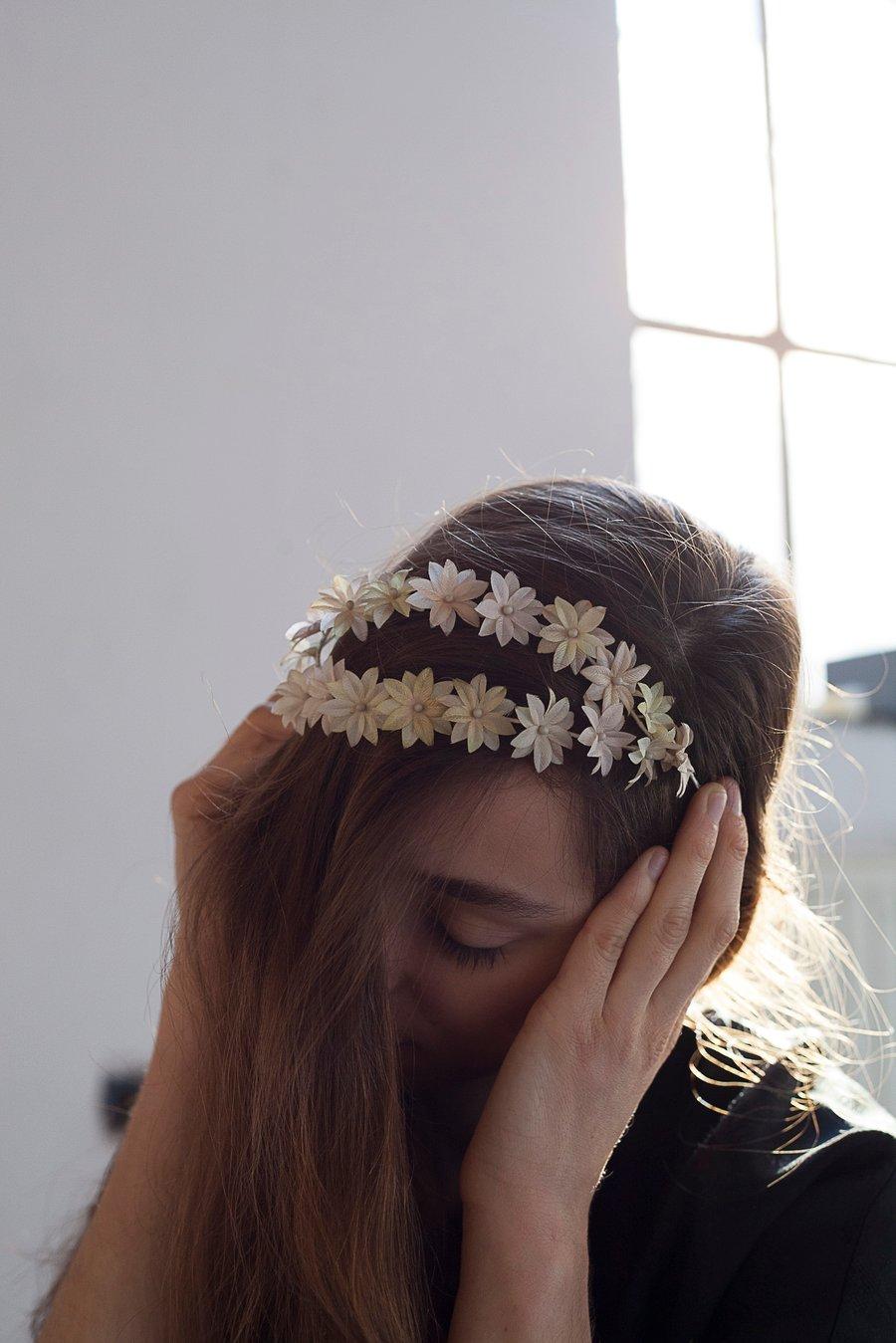Image of Elipse Stella Teinture Artificielle - Stella Hair Tiara Artificial Dye