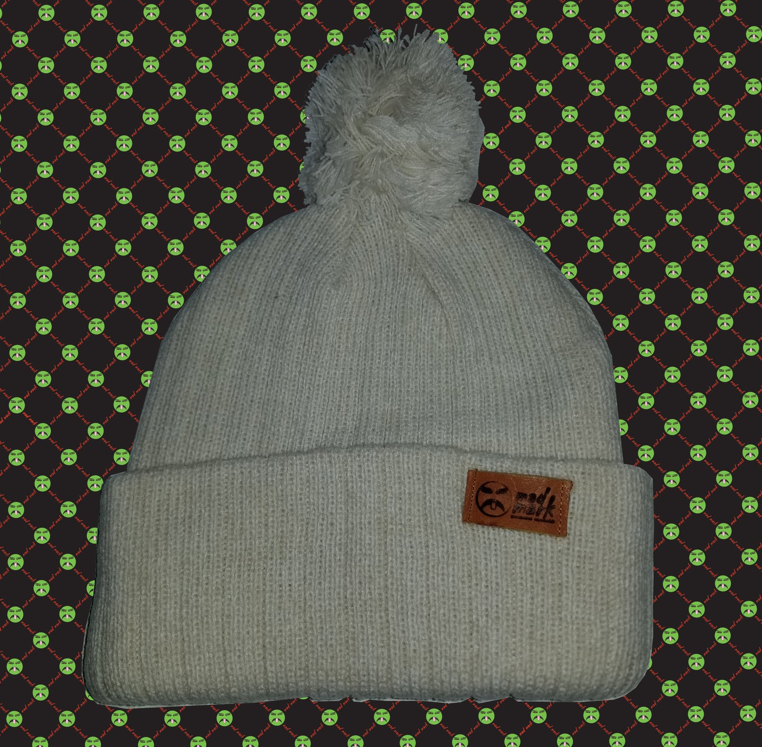Image of classy as fuck beanie