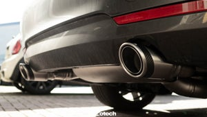 Image of Remus Exhaust BMW 340i 440i in Gran coupe