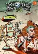 Image of KRONIK N°15 SPACE ROBOT