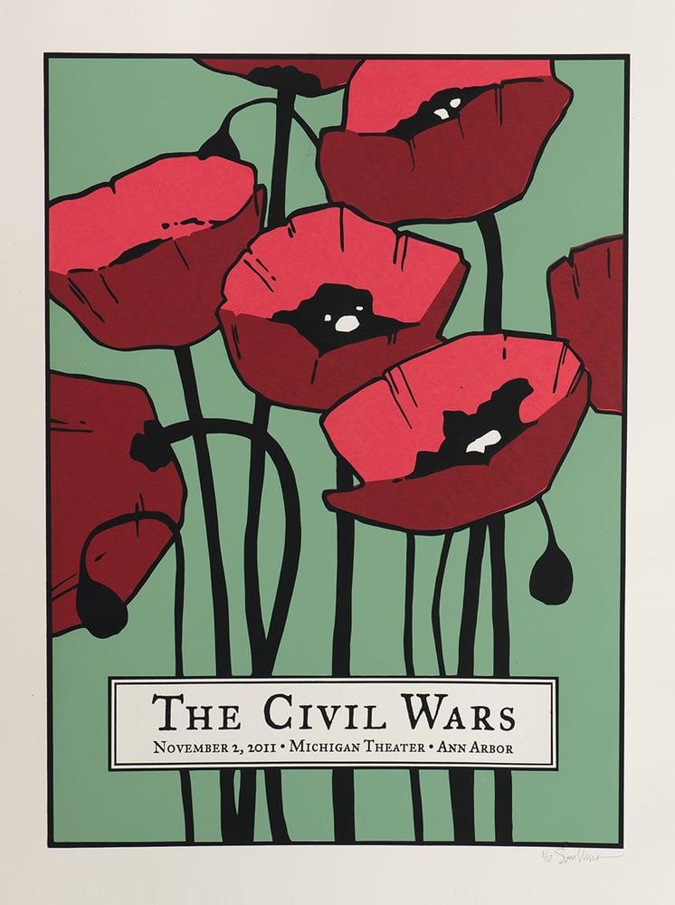Image of The Civil Wars