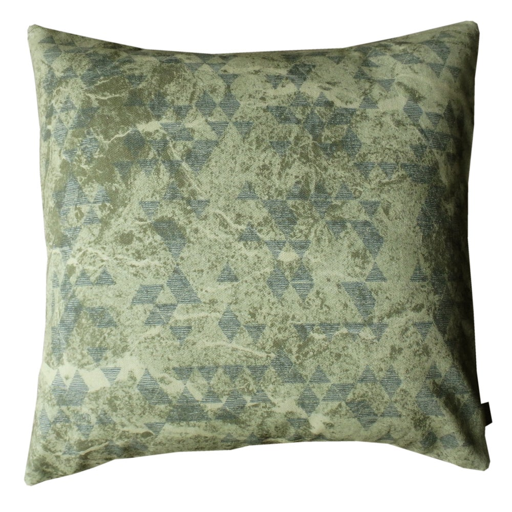 Image of CUSHION/COUSSIN ROCK YELLOW