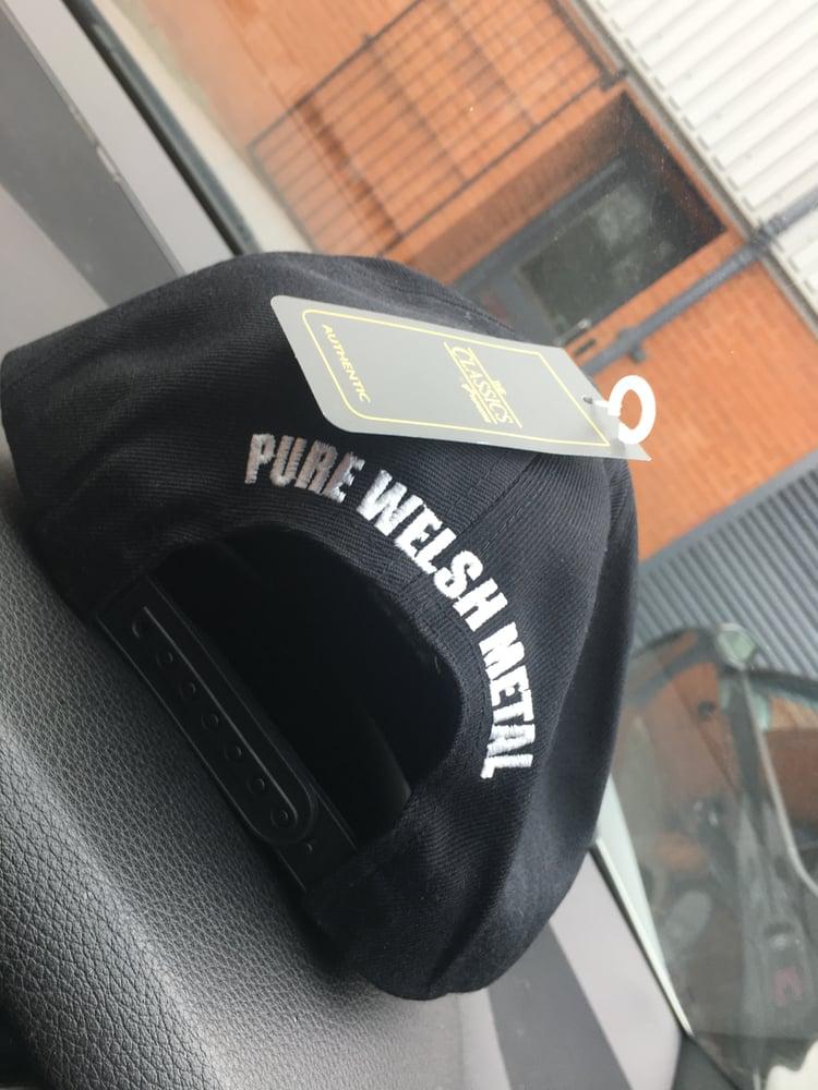 Image of SnapBack cap