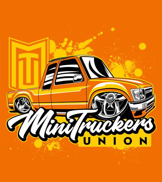 Image of MTU Toyota Shirt