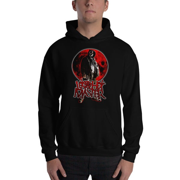 Image of Lex The Hex Master Full Moon Hoodie