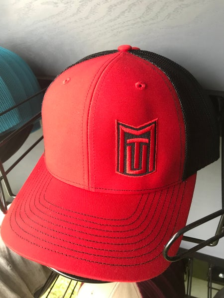 Image of MTU Red w/ Black