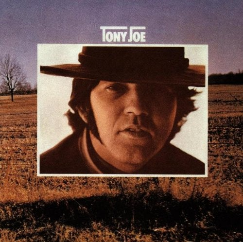 Image of Tony Joe - 180 GRAM VINYL