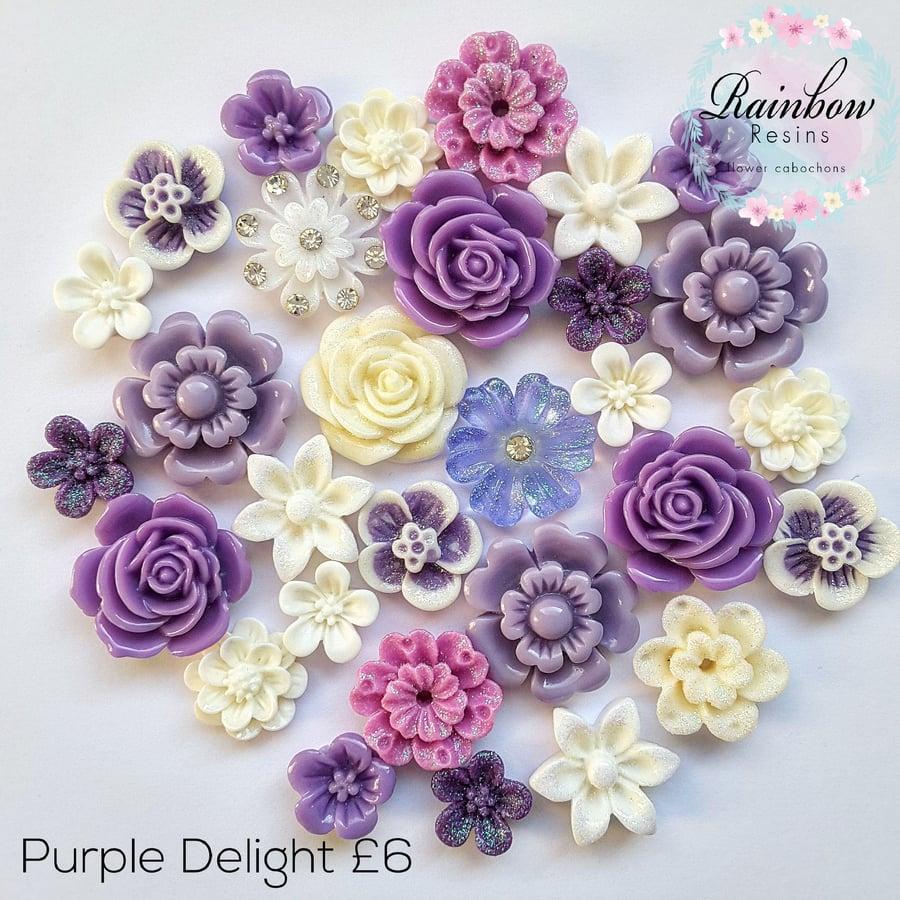 Image of Purple Delight