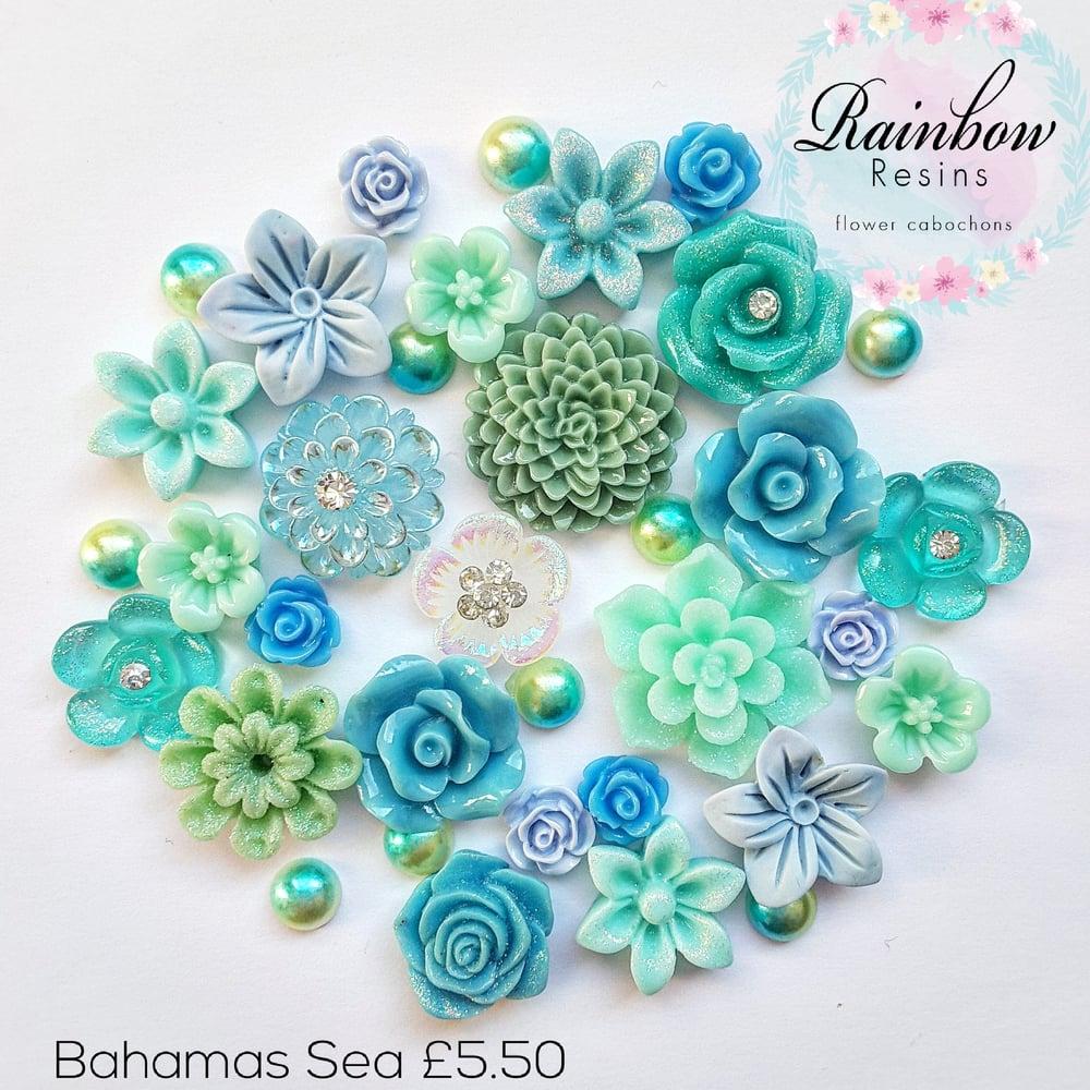 Image of Bahamas Sea