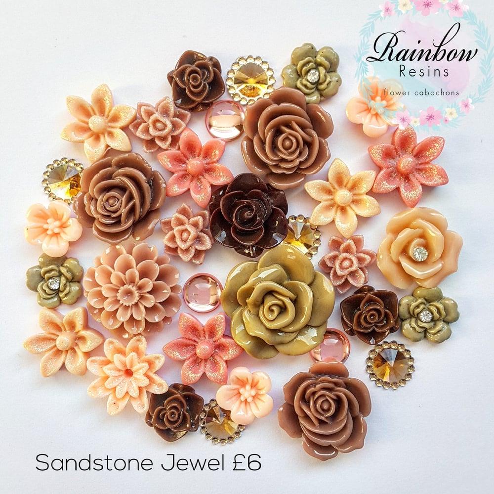 Image of Sandstone Jewel
