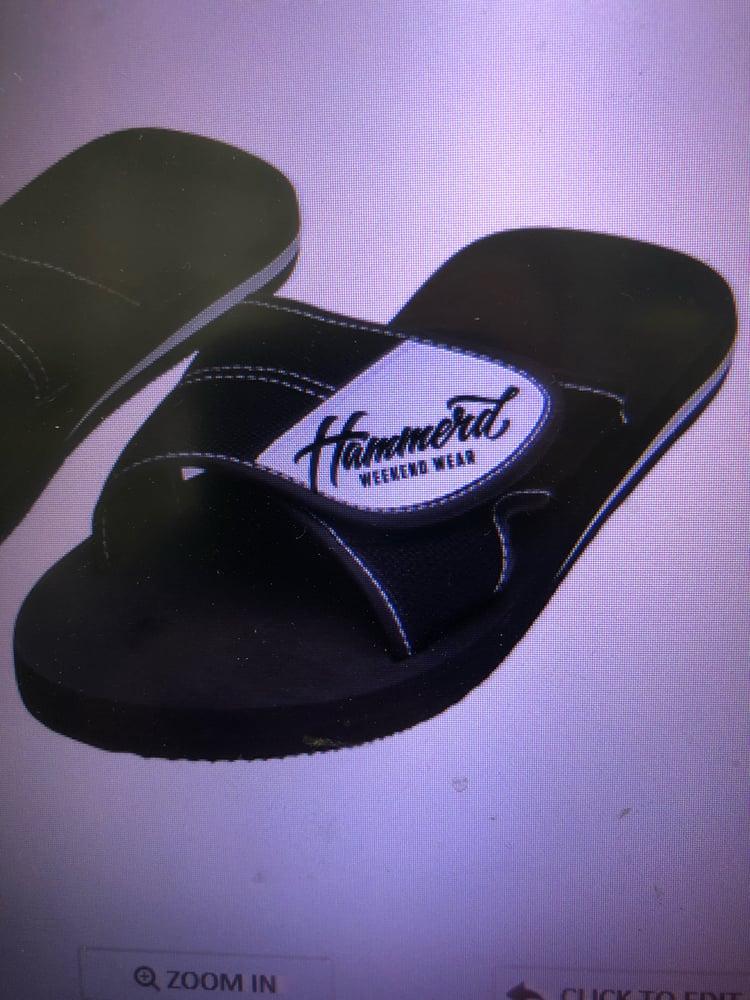 Image of HammerD Slides