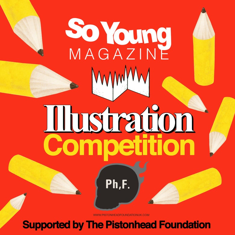 Image of So Young Illustration Competition Entry 2019