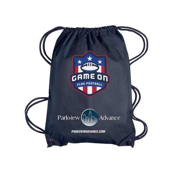 Image of GOFF Cinch Bag