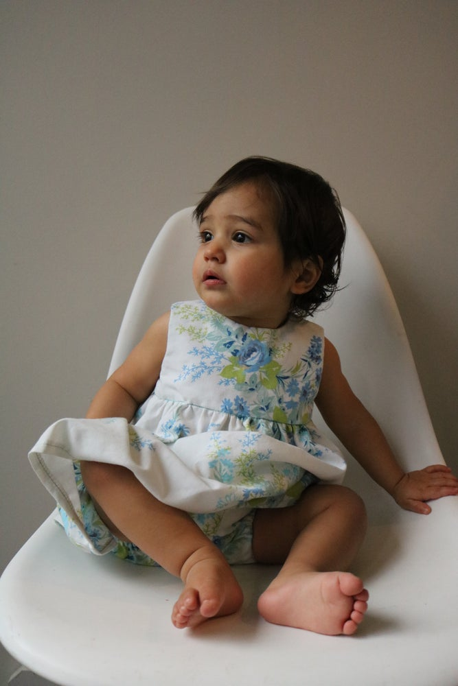 Image of Simple Dress, Made to Order