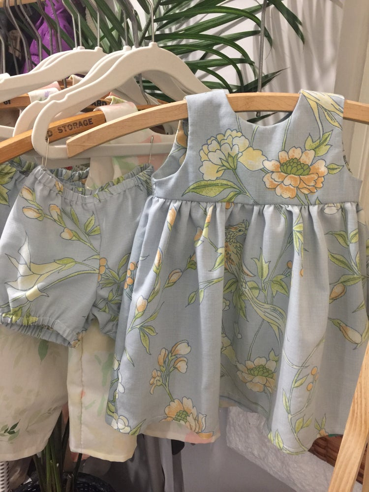 Image of Baby Bloomers add-on, made to order