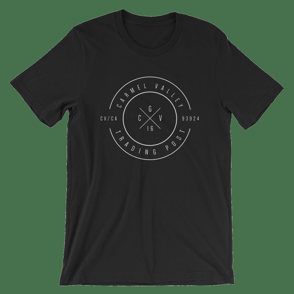 Image of Trading Post Shirt - Black