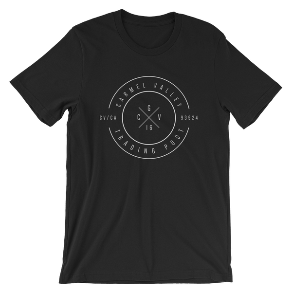 Image of Trading Post Shirt - Black