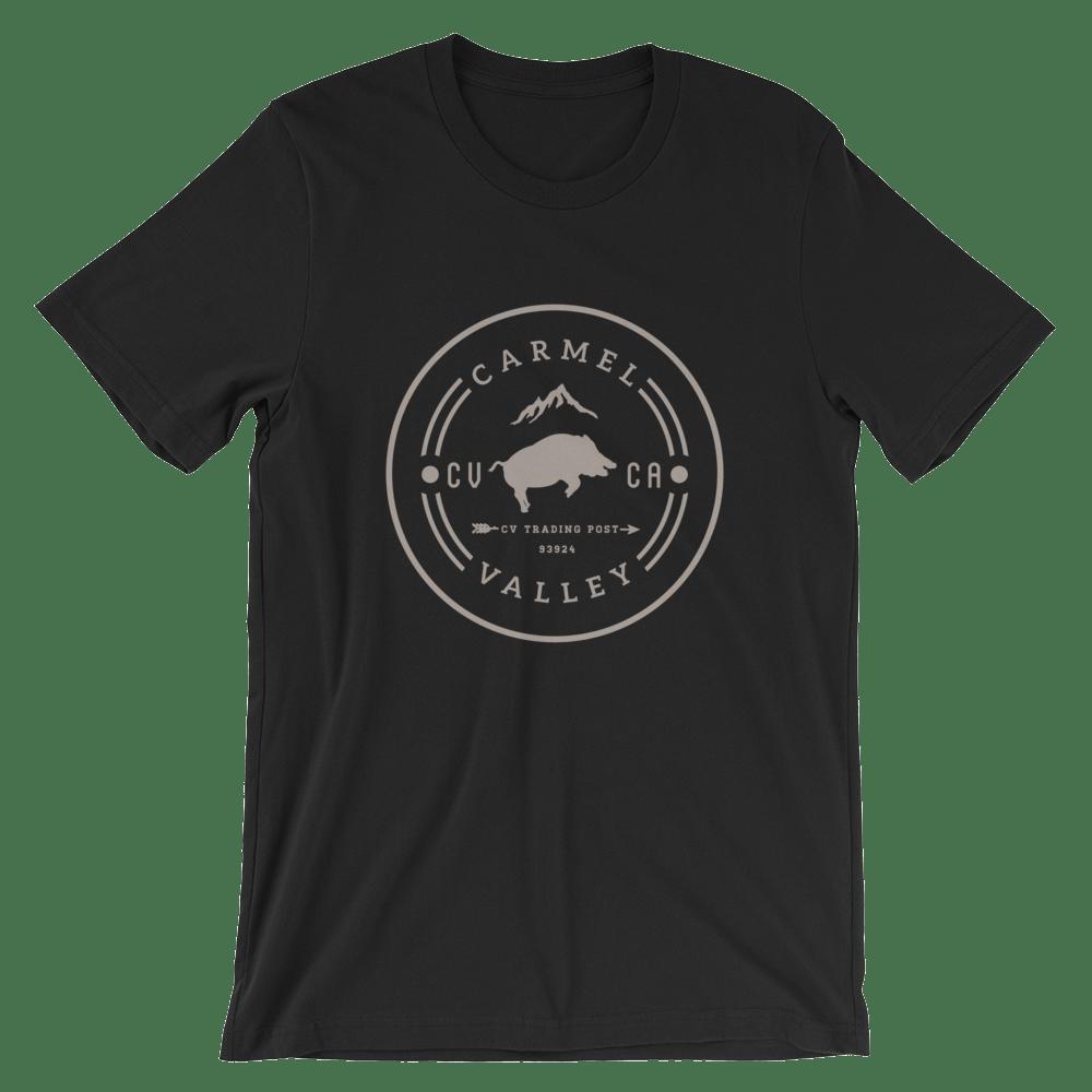 Image of Mascot Shirt - Black