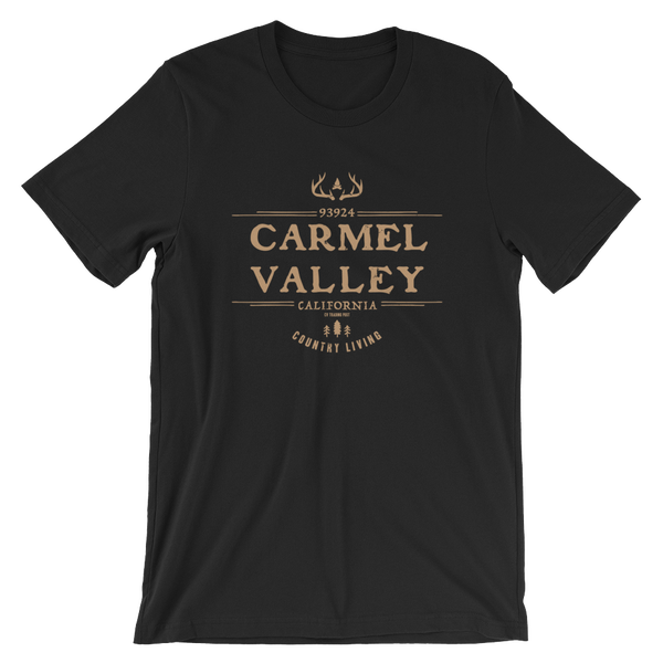 Image of Country Living Shirt - Black
