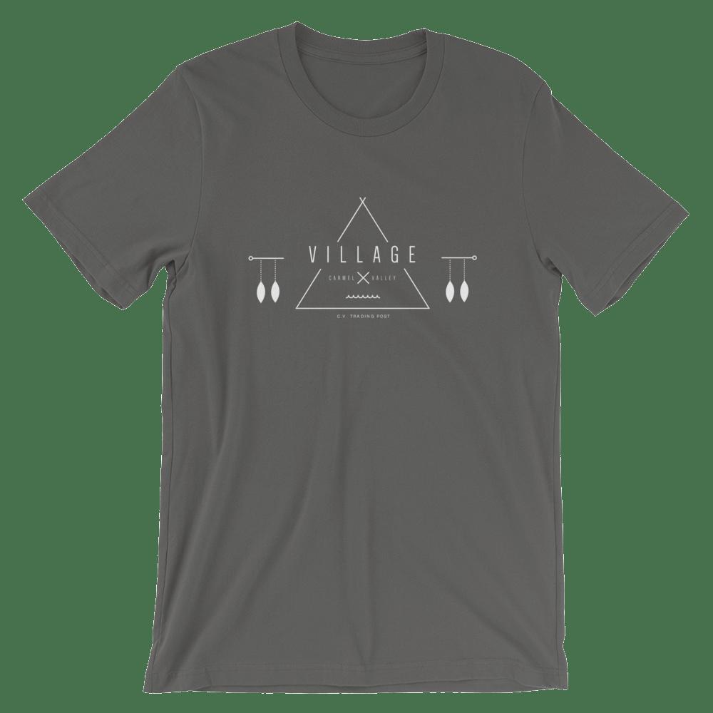Image of Village Shirt - Gray