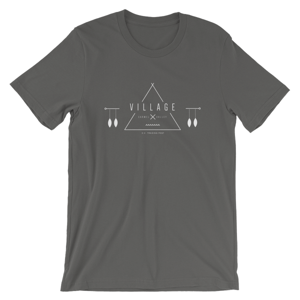 Image of Village Shirt - Gray