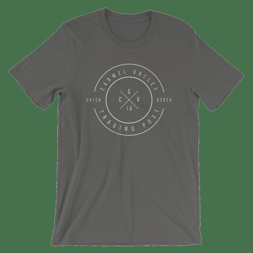 Image of Trading Post Shirt - Gray