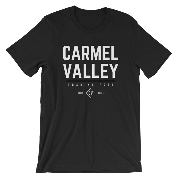 Image of Carmel Valley Shirt - Black