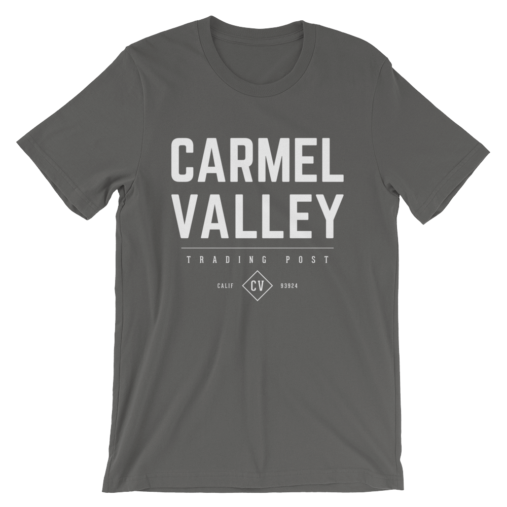 Image of Carmel Valley Shirt - Gray