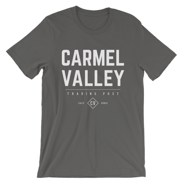 Image of Carmel Valley Shirt - Gray