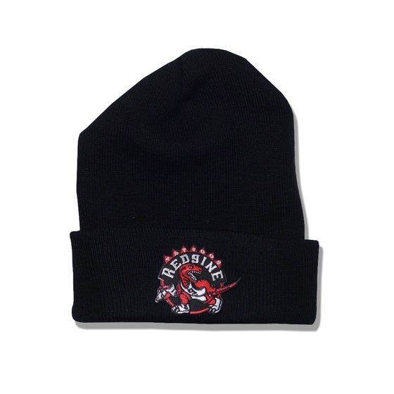 Image of CUFF BEANIE