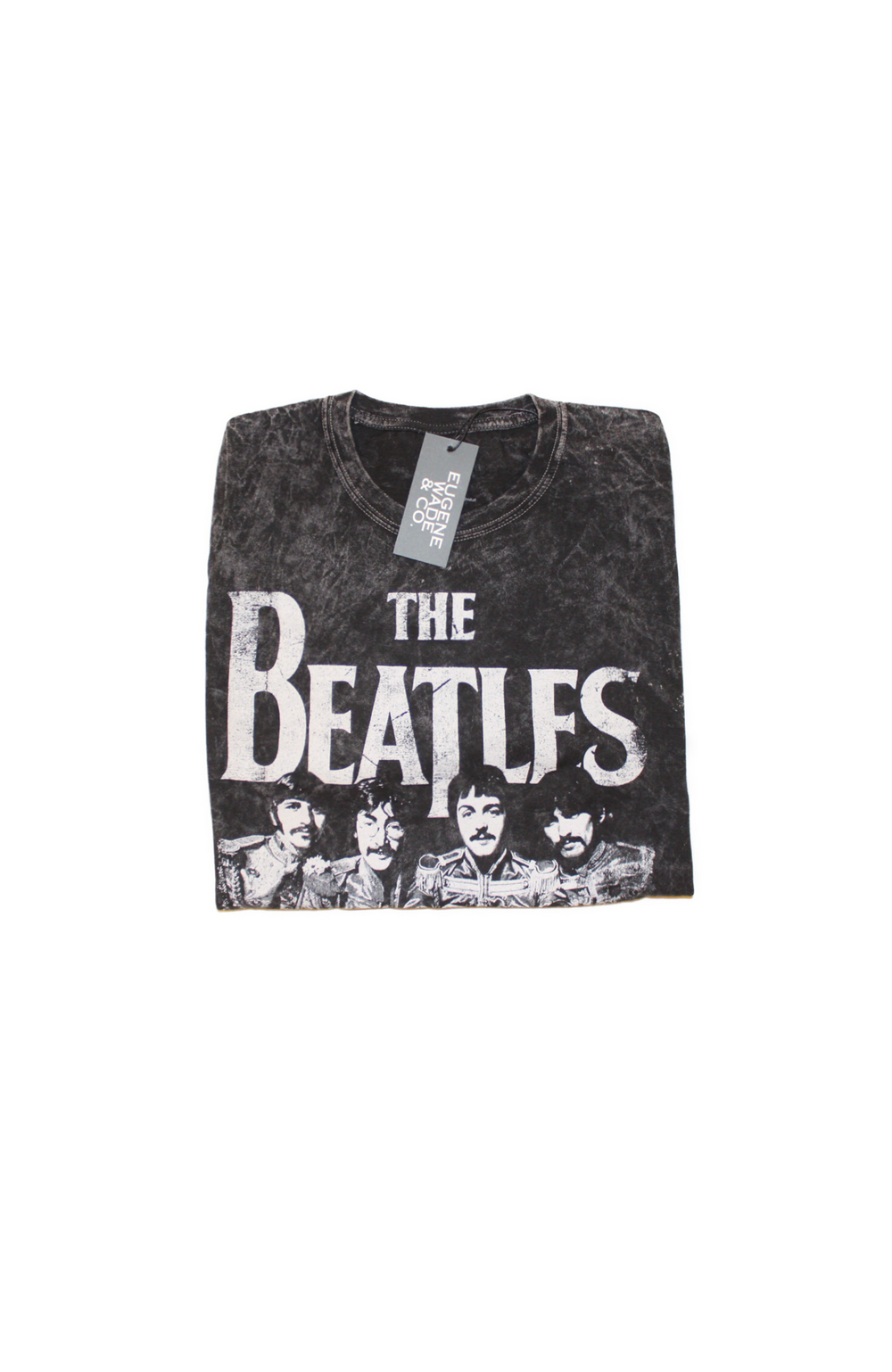 THE BEATLES (Faded)