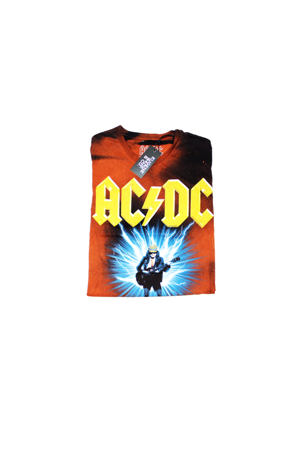 Image of WHO MADE WHO (AC/DC)