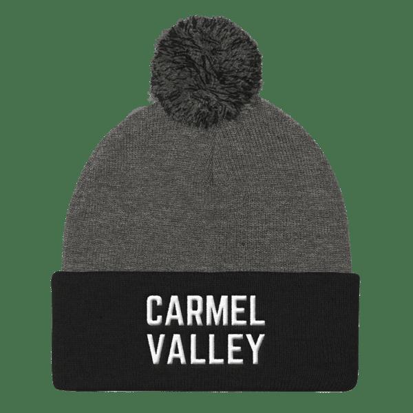 Image of Carmel Valley Pom Pom Beanie