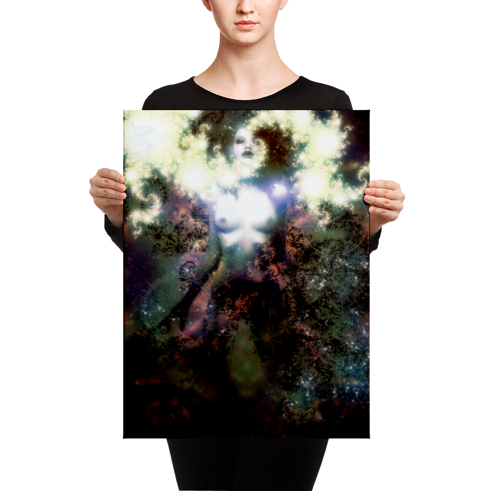 Image of Needs 5 (canvas)