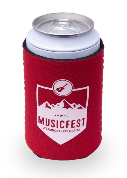 Image of Neoprene Shield Koozies
