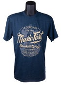 + Legendary Navy MusicFest Short Sleeve