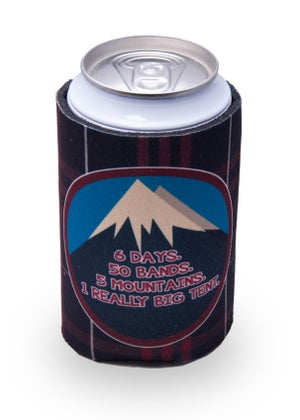 Image of The MusicFest Koozie