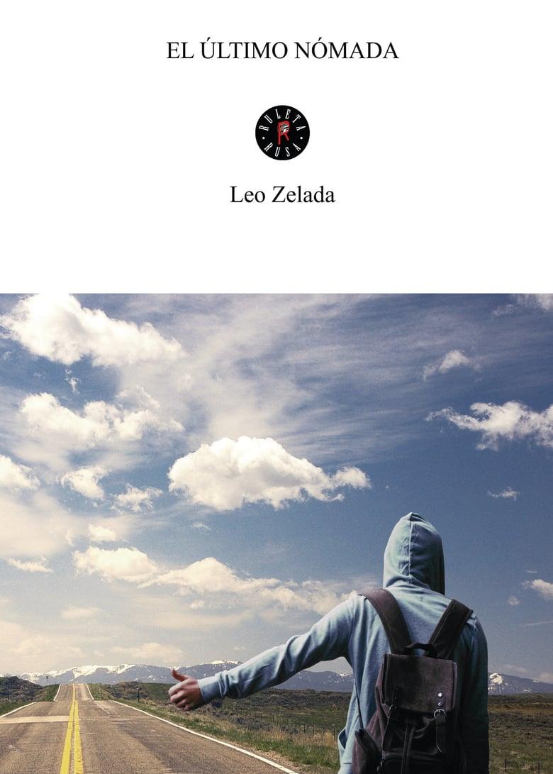 Image of El último nómada-Leo Zelada