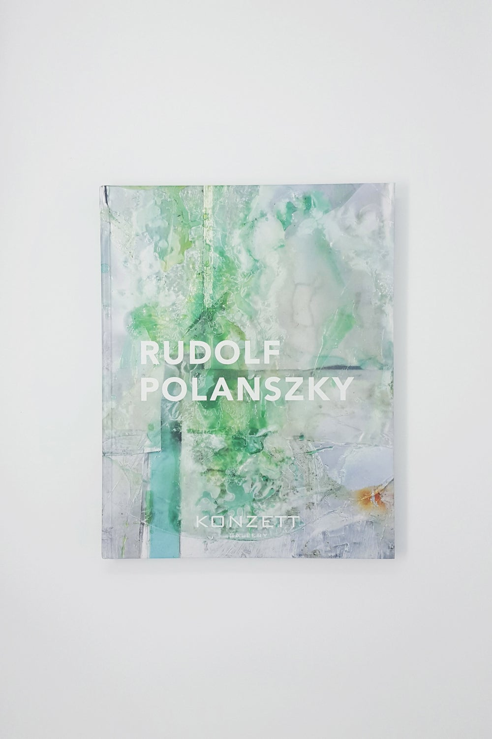 Image of Rudolf Polanszky - The Peculiarity of the Joy Reference