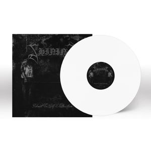 "Image of PRE-ORDER SHINING ""Submit To Self-Destruction"" 7"" (White Vinyl)"