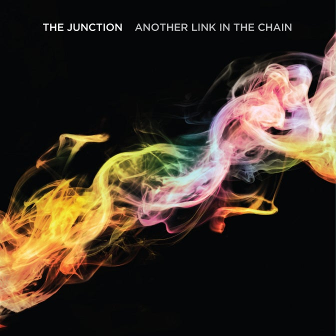 "Image of The Junction - ""Another Link In The Chain"" Vinyl"