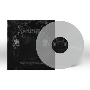 "Image of PRE-ORDER SHINING ""Submit To Self-Destruction"" 7"" (Transparent Vinyl)"