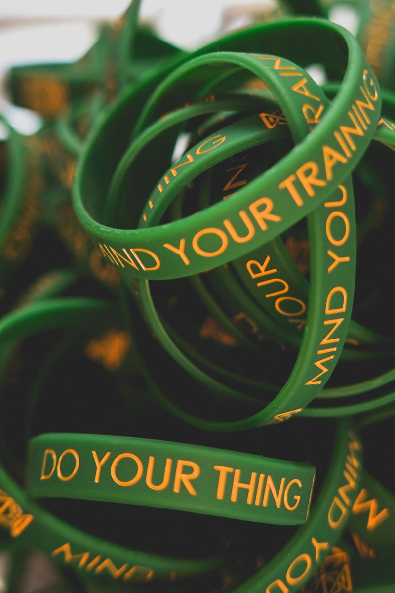 Image of MADD Wristbands